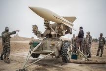 پدافند هوایی ایران نقش مهمی در دفاع مقدس ایفا کرد
