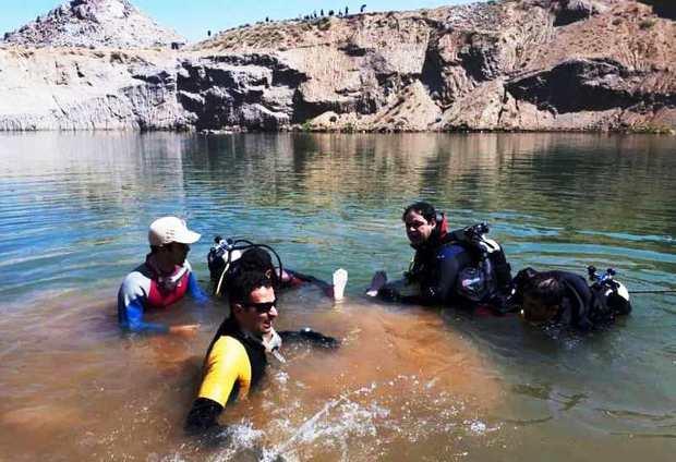 جوان 24 ساله همدانی در آبگیر بهار غرق شد