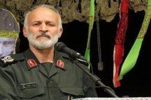 سردار کلیشادی: روز قدس مانع فراموشی فلسطین شده است