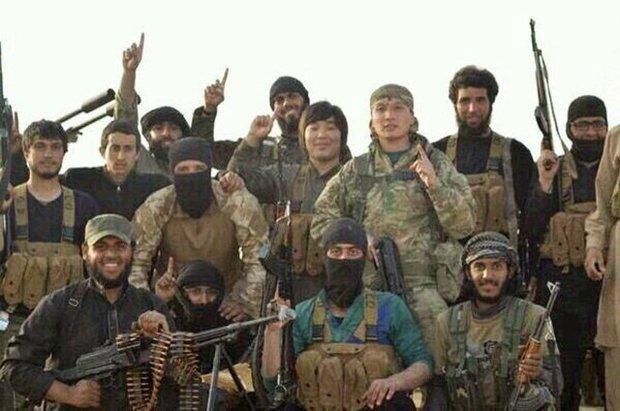 پیوستن بیش از 900 افراطی آلمانی به صفوف داعش