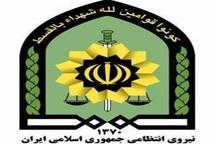 رد رشوه 9میلیون ریالی توسط پلیس مشهد