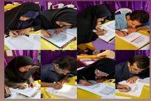 نخستین طرح کشوری کتابت قرآن با خودکار در یزد کلیک خورد
