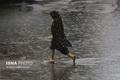شهرستان ملکان دچار آب گرفتگی نشده است  تکذیب طغیان رودخانه مردق چای