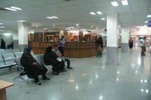 ساخت درمانگاه تامین اجتماعی شهر سامان سریع تر تعیین تکلیف شود