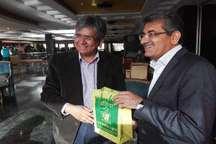 سفیر هند در ایران: بازدید از تخت جمشید من را به یک سفر تاریخی 2500 ساله برد
