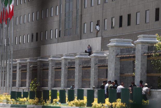 MPS؛ بیماری ناشناخته که پس از حادثه تروریستی تهران به سر زبانها افتاد
