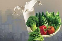 شهروندان ارومیه ای برای پیشگیری از اثر آلودگی هوا، آب، شیر و میوه مصرف کنند