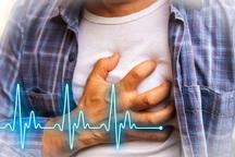 سکته قلبی عامل 38 درصد مرگ و میرها در اردستان است