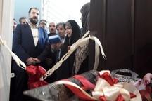 خانه مطبوعات شمیرانات در لواسان افتتاح شد  درخواست پیگیری مطالبات قانونی خبرنگاران در مجلس