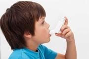 شیوع آسم در کودکان بین 10 تا 13 درصد است