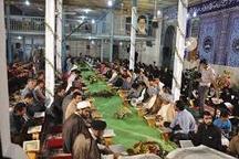 برپایی 60 کرسی تلاوت قرآن کریم در ماه رمضان در مساجد ارومیه