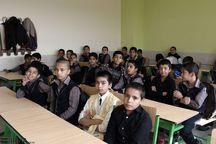 ۴۶۵ دانش آموز بازمانده از تحصیل کهگیلویه و بویراحمد به چرخه آموزش برگشتند