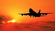 تاخیر 10 ساعته در پروازهای اربعین