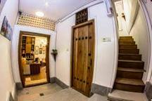 ساخت هتل سنتی در استان مرکزی هدفگذاری شد