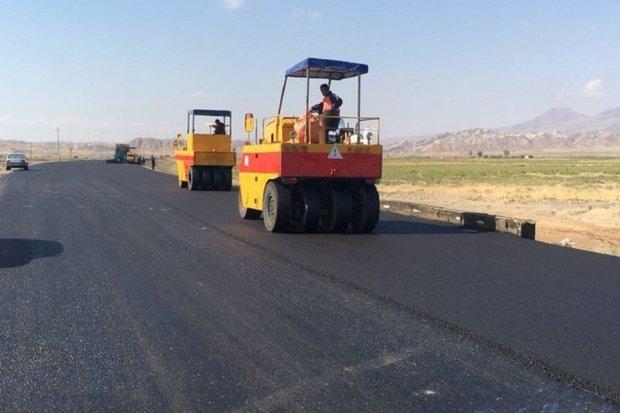 بهره برداری از 61 طرح راهداری و حمل و نقل جاده ای مازندران