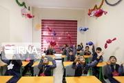 خدمات رایگان ۵۰ دستگاه اتوبوس کلانشهر رشت در اول مهر