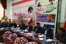نام نویسی 829 داوطلب انتخابات شوراهای اسلامی در مرند