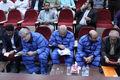 سومین جلسه دادگاه اختلاس پرهام در گرگان برگزار شد