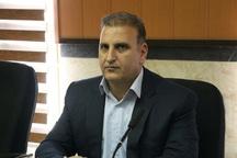 رئیس هیأت ورزش های جانبازان و معلولین کرمانشاه انتخاب شد