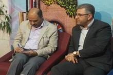 مدیرکل راه آهن شمال شرق 2: برپایی نمایشگاه کتاب گلستان اقدامی تحسین برانگیز است