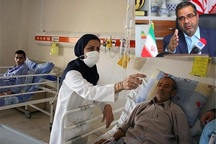 افزون بر سه هزار پرستار در  استان یزد فعالیت دارند