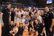 ایران گام اول را محکم برداشت/ پیروزی شاگردان کولاکوویچ برابر پورتوریکو +تصاویر و آمار