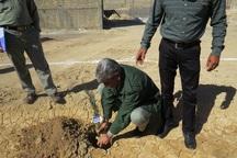 حفظ منابع طبیعی در استان کویری یزد حیاتی است
