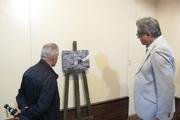 نمایشگاه عکس با موضوع کار و حرفه  در لاهیجان گشایش یافت