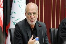 نشست شورای حفاظت از منابع آب در استان تهران برگزار شد