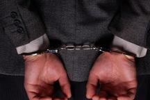 فرماندار آبادان بازداشت یک عضو شورای این شهر را تایید کرد