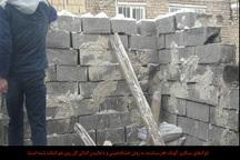 توضیحات شهرداری تبریز در مورد ویدیوی پخش شده از تخریب یک سکونتگاه