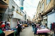 ساماندهی دستفروشان خیابان المهدی در هفته آینده غرفههای شهرداری به زیادهخواهان تعلق نمیگیرد