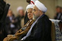 تنها خواسته هاشمی درباره انتخابات ۹۶