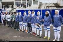 بازگشت زنان فوتبالیست انزلیچی به سنسیروس