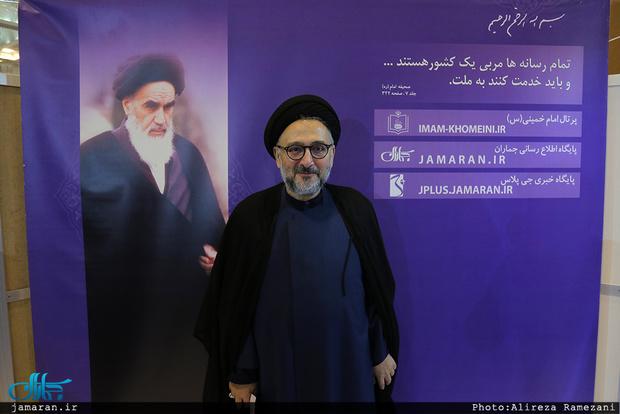 واکنش ابطحی به سخنرانی رییس جمهور روحانی در جمع اصحاب رسانه نوشت