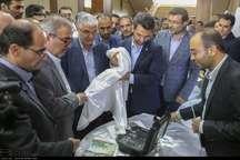 میزان پارازیت ها در شیراز طبیعی است