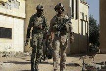 عملیات آمریکا در سوریه که به کشته شدن معاون البغدادی انجامید