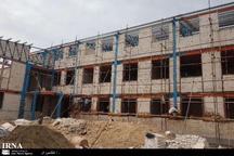 بازسازی 130 واحد آموزشی در مناطق زلزله زده در دست اقدام است