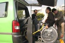 تاکسی ویژه جانبازان در قزوین راه اندازی می شود