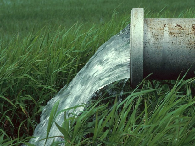 رهاسازی آب سد شهید رجائی مشکل کم آبی کشاورزان جویباری را حل کرد