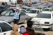 وضعیت جاده ها در فاصله 30 کیلومتری شهرها نابسامان است