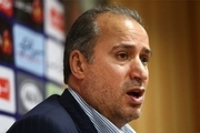 تاج: سرمربی تیم ملی در 'فیفا دی دوم 'مشخص می شود