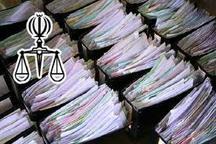 آذربایجان غربی جز استان های موفق در رسیدگی به پرونده های حقوقی است