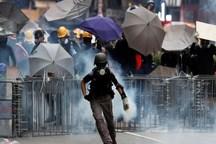 چین ورود کشتیها و هواپیماهای ارتش آمریکا به هنگ کنگ را ممنوع کرد