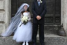کودک همسری، محصول فقر فرهنگی و اقتصادی