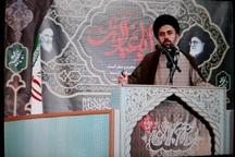 دفاع مقدس جلوه اقتدار ملت ایران در سایه رهبری امام راحل بود
