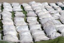 ۳۰۲ کیلوگرم مواد مخدر در آذربایجان شرقی کشف شد