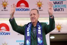 اردوغان خطاب به مردم ترکیه: به جاى دلار لیر بخرید