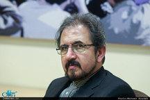 ابراز بی اطلاعی سخنگوی وزارت خارجه از سفر العبادی به تهران