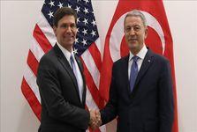 دولت ترامپ ترکیه را تهدید به تحریم کرد